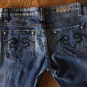 Just In - Rerock for Express Size 2S Jeans